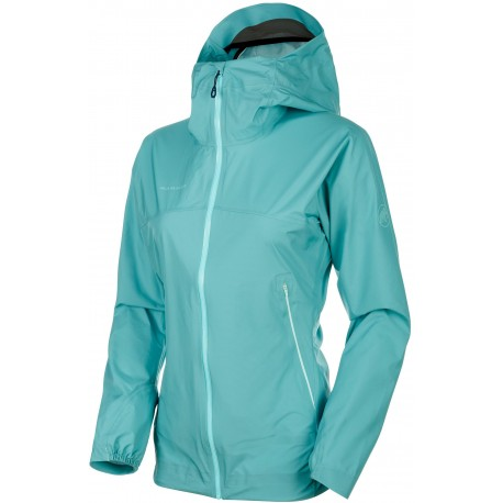 Mammut - Masao Light HS Hooded Jacket Ws 19