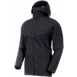Zinal HS Hooded Jacket Ms