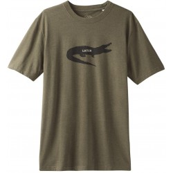 Prana - Later Alligator Journeyman T-Shirt