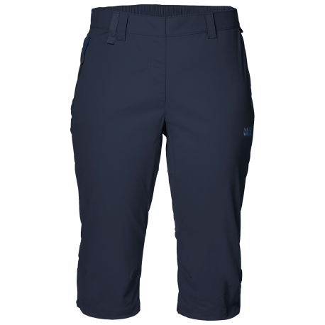 Jack Wolfskin - ACTIVATE LIGHT 3/4 PANTS