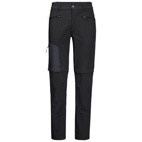Jack Wolfskin - ACTIVATE ZIP AWAY PANTS M