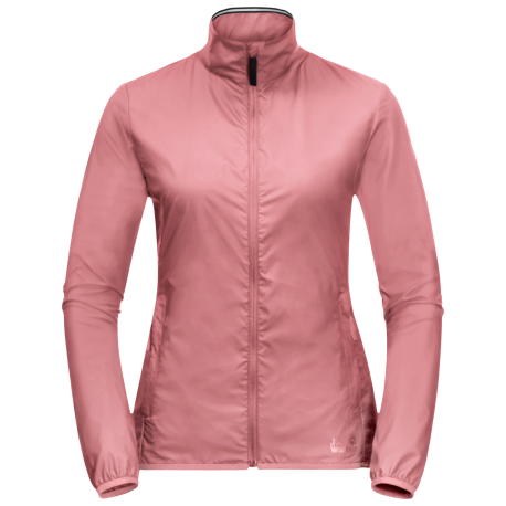Details zu Jack Wolfskin Damen Softshelljacke Element Altis