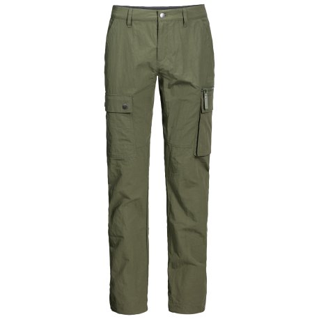 Jack Wolfskin - LAKESIDE PANTS M