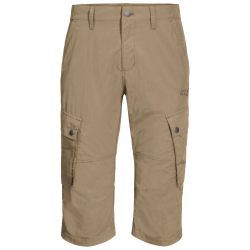 Jack Wolfskin - DESERT VALLEY 3/4 PANTS M