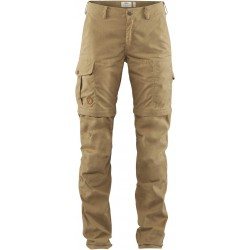 Fjäll Räven - Karla Pro Zip-Off Trousers Ws
