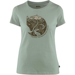 Arctic Fox T-Shirt Ws