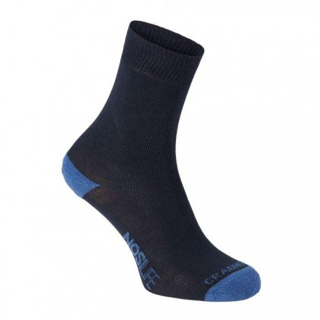 Craghoppers - Nosilife Twin Pack Socks Ws