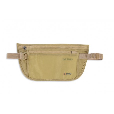 Tatonka - Skin Moneybelt International RFID B