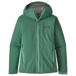 Stretch Rainshadow Jacket Ws