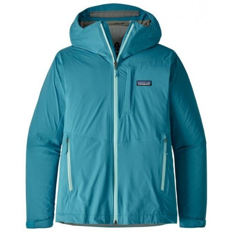 Patagonia - Stretch Rainshadow Jacket Ws 19