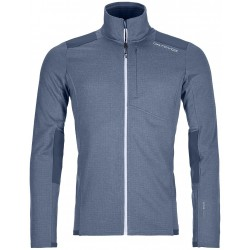 Ortovox - Fleece Light Grid Jacket M