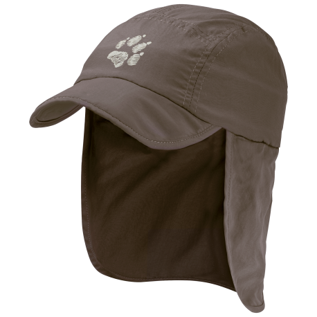 Jack Wolfskin - SUPPLEX CANYON CAP KIDS