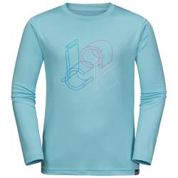 SUNSHINE HUT LONGSLEEVE KIDS