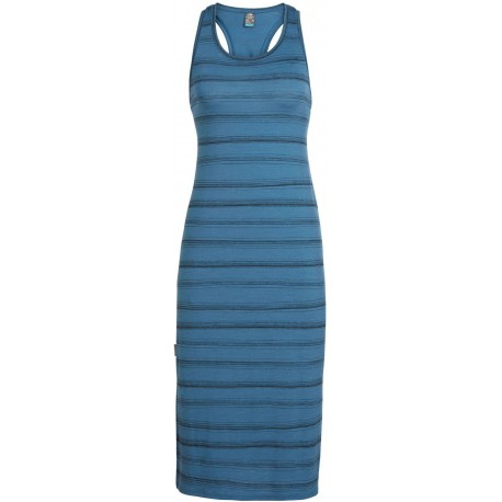 Icebreaker - Yanni Tank Midi Dress Ws