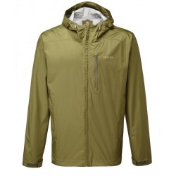 Kunde 2.5 Layer Jacket Ms