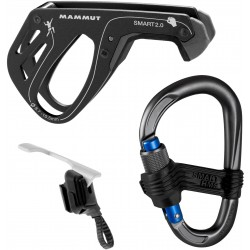 Mammut - Smarter Belay Package