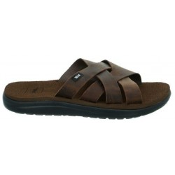 TEVA - Voya Slide Leather