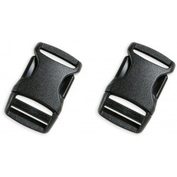 SR- Buckle 20mm QA