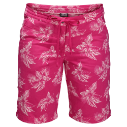 POMONA TROPICAL SHORTS WOMEN