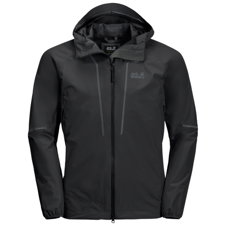 Jack Wolfskin - SIERRA TRAIL JACKET MEN
