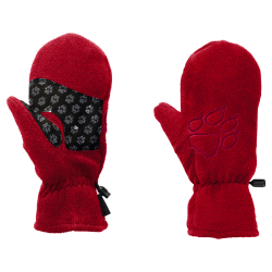 Jack Wolfskin - FLEECE MITTEN KIDS