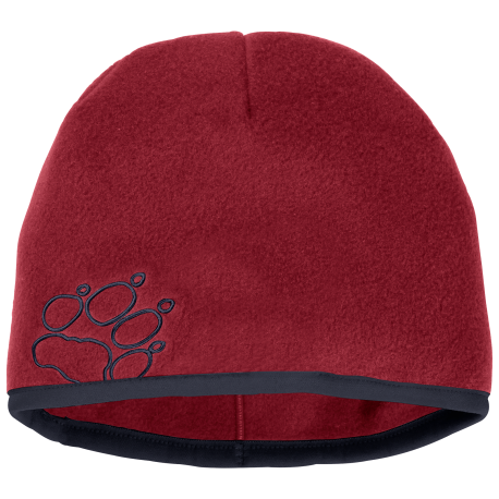 Jack Wolfskin - BAKSMALLA FLEECE HAT KIDS