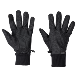 Jack Wolfskin - WINTER TRAVEL GLOVE MEN