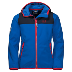 Jack Wolfskin - FOURWINDS JACKET KIDS