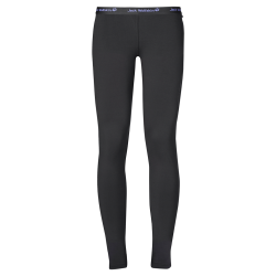 Jack Wolfskin - DRY N COSY LONG TIGHT WOMEN