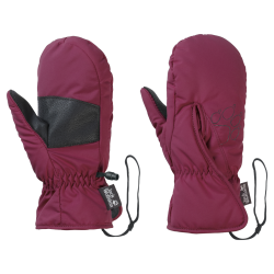 Jack Wolfskin - EASY ENTRY MITTEN KIDS