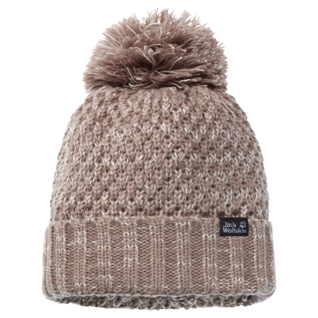 Jack Wolfskin - HIGHLOFT KNIT CAP WOMEN