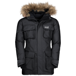 Jack Wolfskin - ICE EXPLORER JACKET KIDS