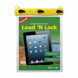 Dry Pouch Load 'n Lock L