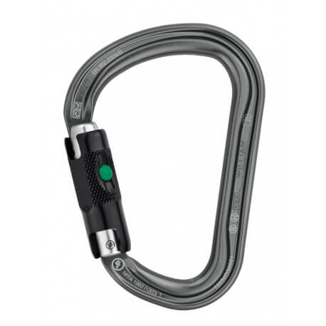 Petzl - William Ball-Lock