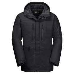 NORTH ICE PARKA M