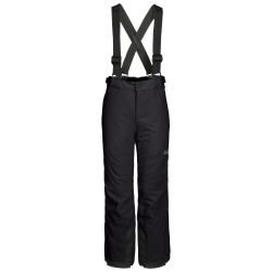 Jack Wolfskin - POWDER MOUNTAIN PANTS KIDS