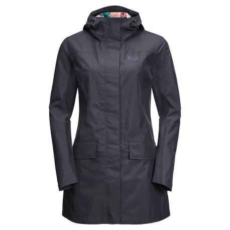 Jack Wolfskin - CAPE YORK COAT W