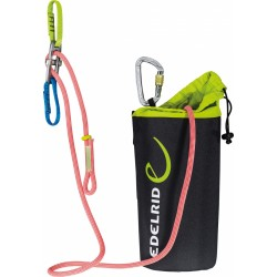 Via Ferrata Belay Kit 25m