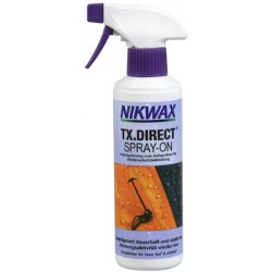 Nikwax TX-Direct Spray 300ml