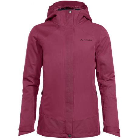 Vaude - Miskanti 3in1 Jacket II Woman