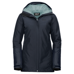 Jack Wolfskin - NORTH ICE PARKA W