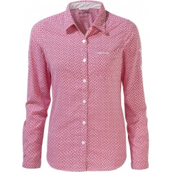 Craghoppers - NosiLife Verona II Long Sleeved Shirt