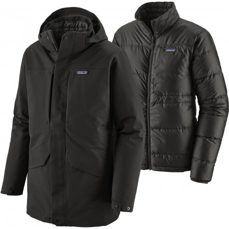 Patagonia - M's Tres 3-in-1 Parka