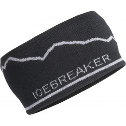 Icebreaker - Headband Mt. Cook
