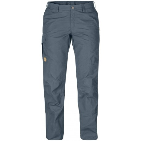 Fjäll Räven - Karla Pro Trousers Curved