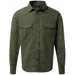 Craghoppers - Kiwi Long Sleeved Shirt