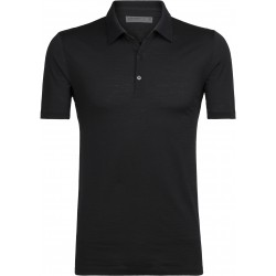 Icebreaker - Tech Lite SS Polo Ms