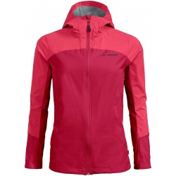 Womens Skarvan Softshell Jacket II