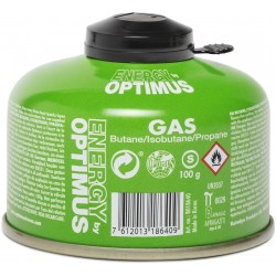 Optimus - Gas 100g