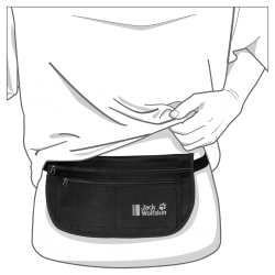 DOCUMENT BELT RFID